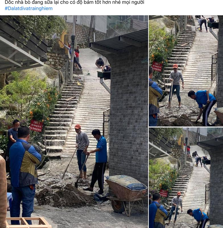 Doc Nha Bo Da Lat duoc tu sua, netizen vua mung vua tiec-Hinh-3