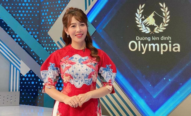 Ngung dan Duong Len Dinh Olympia, MC Diep Chi lo vi tri moi-Hinh-2