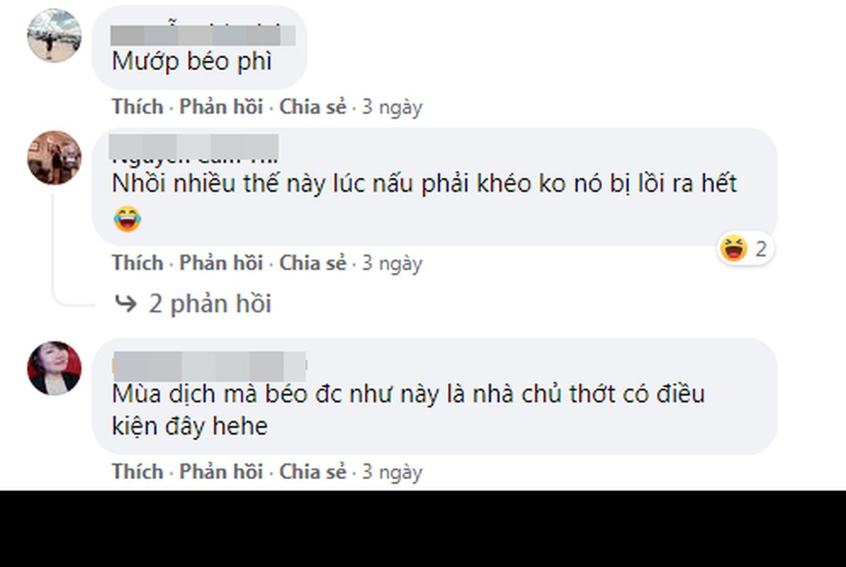 """Khoe kho qua nhoi thit """"dam le"""", chang trai khien netizen bat cuoi-Hinh-4"""