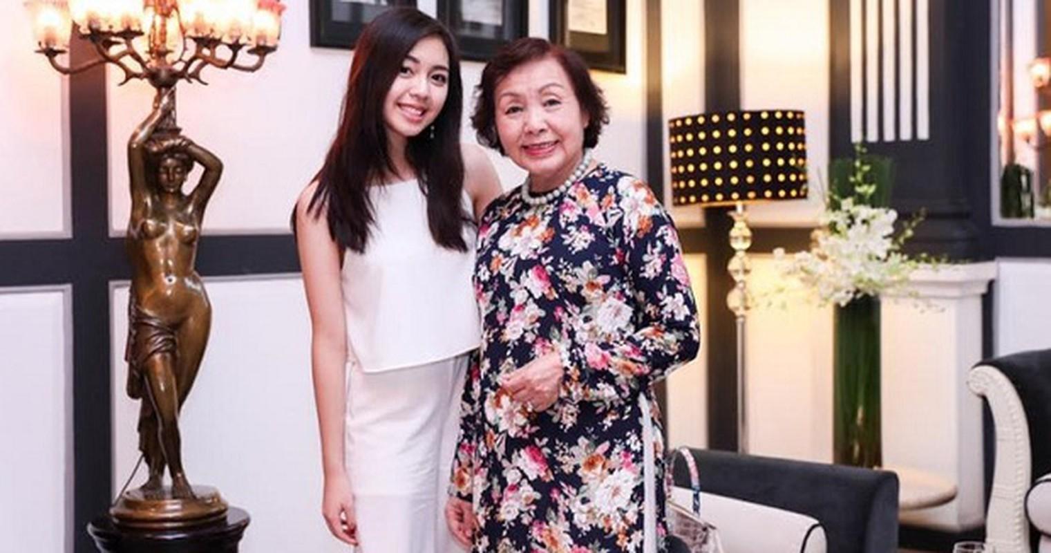 Ai nu gia toc Son Kim lo dien, netizen tung bung binh luan-Hinh-11