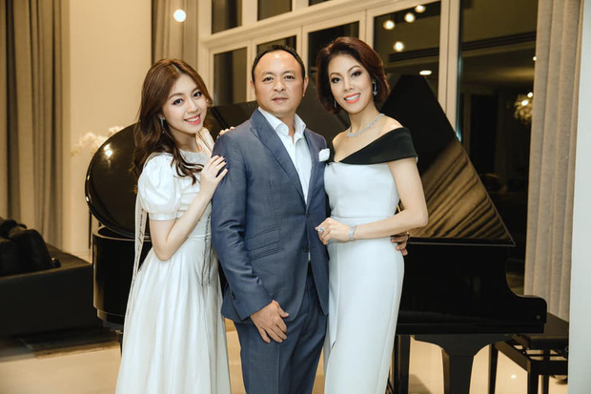 Ai nu gia toc Son Kim lo dien, netizen tung bung binh luan-Hinh-2