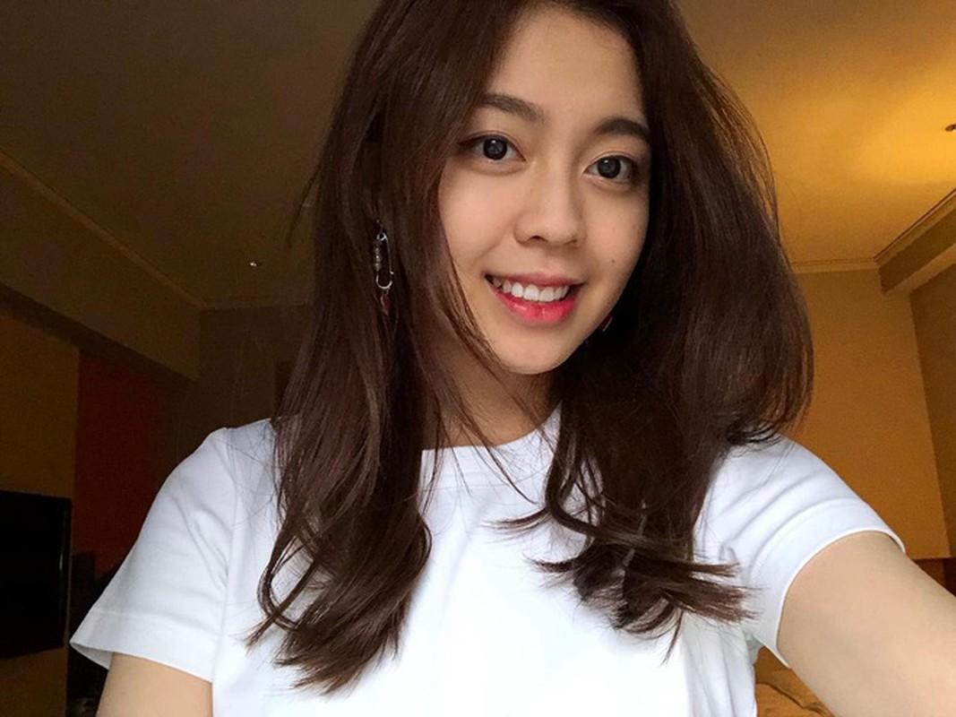 Ai nu gia toc Son Kim lo dien, netizen tung bung binh luan-Hinh-4