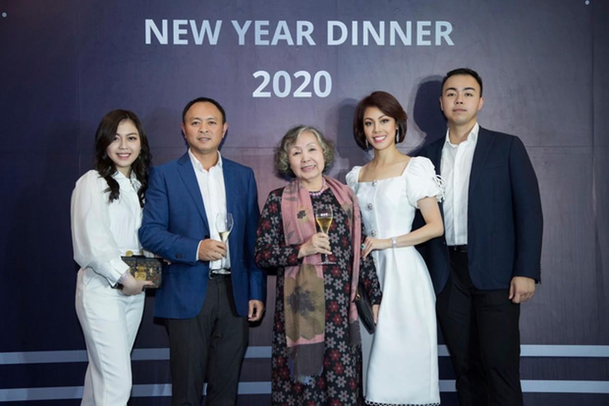 Ai nu gia toc Son Kim lo dien, netizen tung bung binh luan-Hinh-8