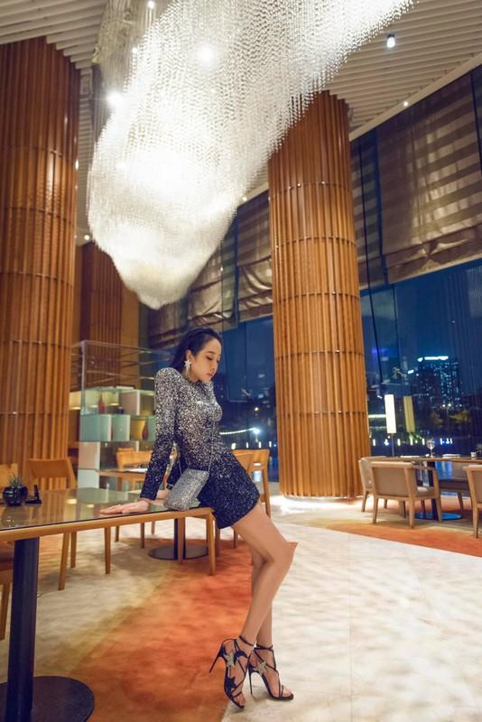 """Khoe """"man de"""" hon Hang Tui, hot mom sang chanh lam netizen choang-Hinh-13"""