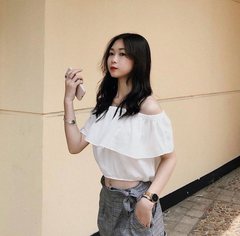 Bau bi vuot mat, hot teen Chi Be cham tam su voi netizen-Hinh-10