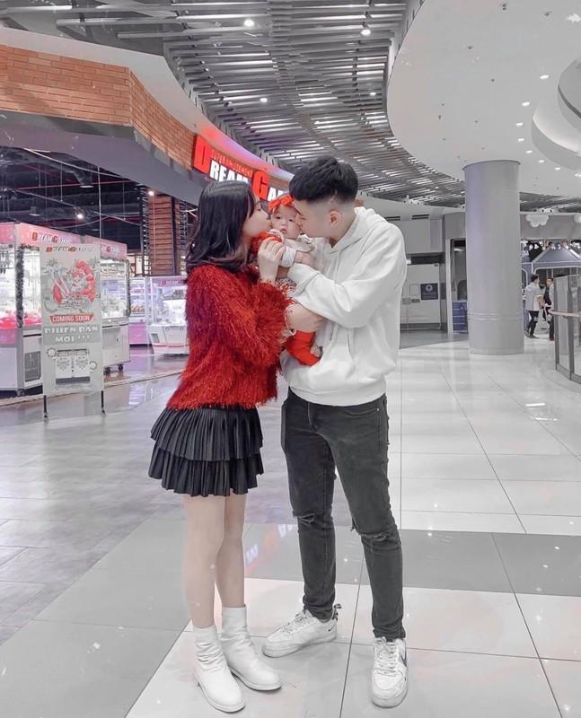 Bau bi vuot mat, hot teen Chi Be cham tam su voi netizen-Hinh-11