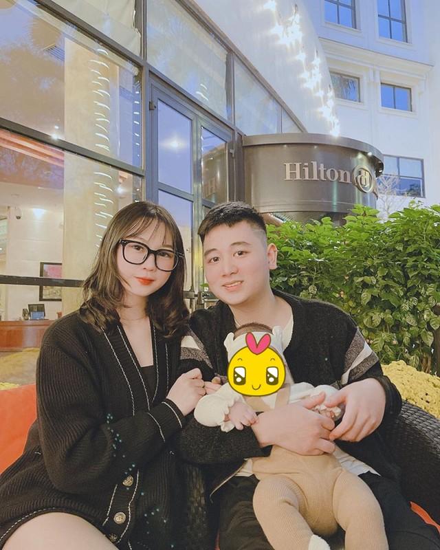 Bau bi vuot mat, hot teen Chi Be cham tam su voi netizen-Hinh-6