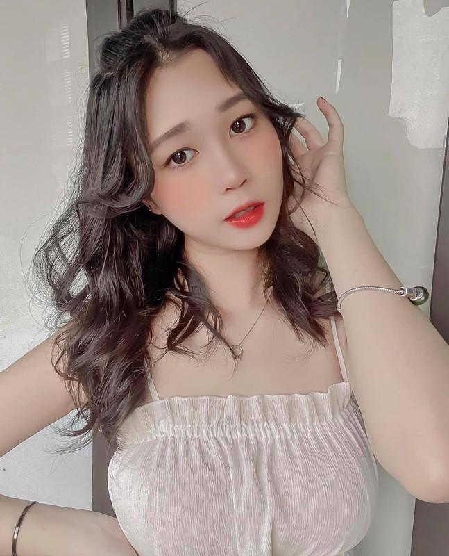 Bau bi vuot mat, hot teen Chi Be cham tam su voi netizen-Hinh-8
