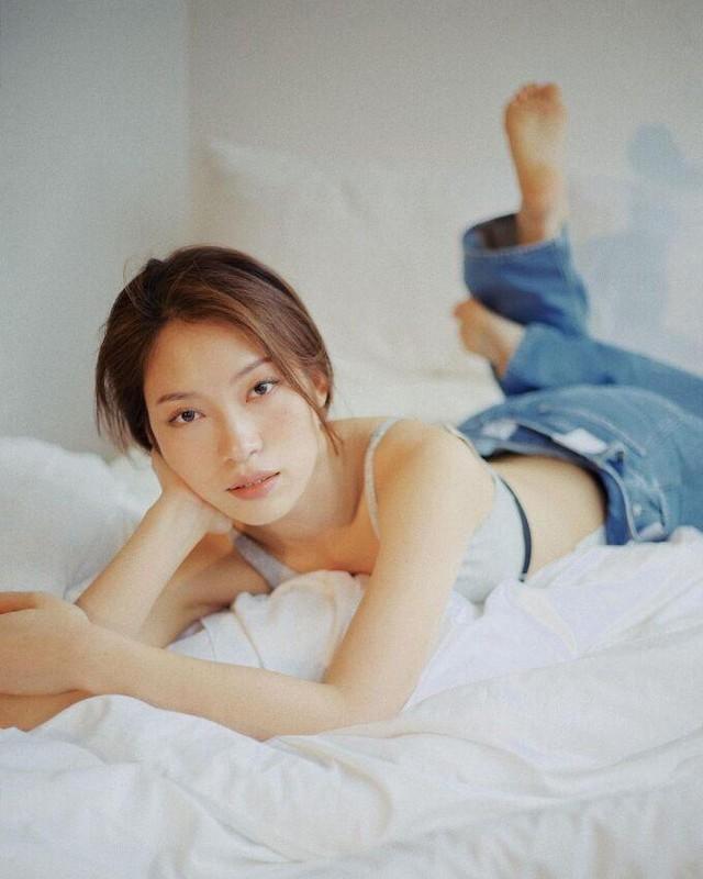 "Thay MC Diep Chi, ""hot girl 7 thu tieng"" bi khui anh tao bao-Hinh-4"
