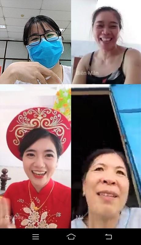 Xuc dong loat dam cuoi online cua nhan vien tuyen dau chong dich-Hinh-7
