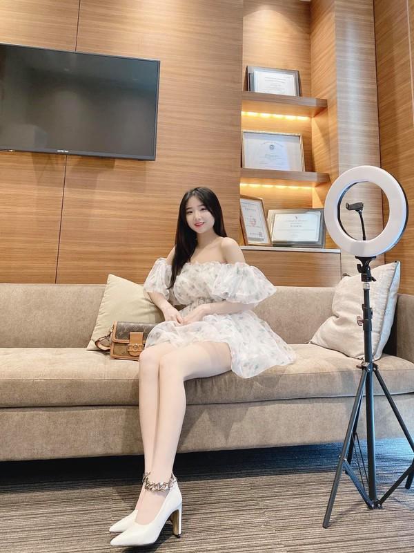Gai xinh 9x kho so vi bi nham la hot girl xu Kim Chi-Hinh-5