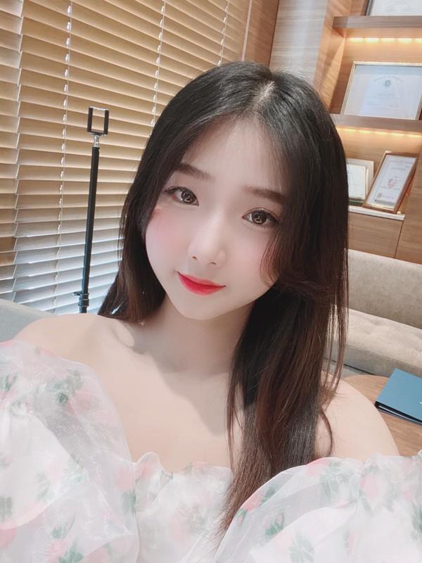 Gai xinh 9x kho so vi bi nham la hot girl xu Kim Chi-Hinh-6