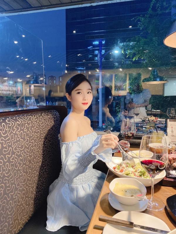 Gai xinh 9x kho so vi bi nham la hot girl xu Kim Chi-Hinh-7