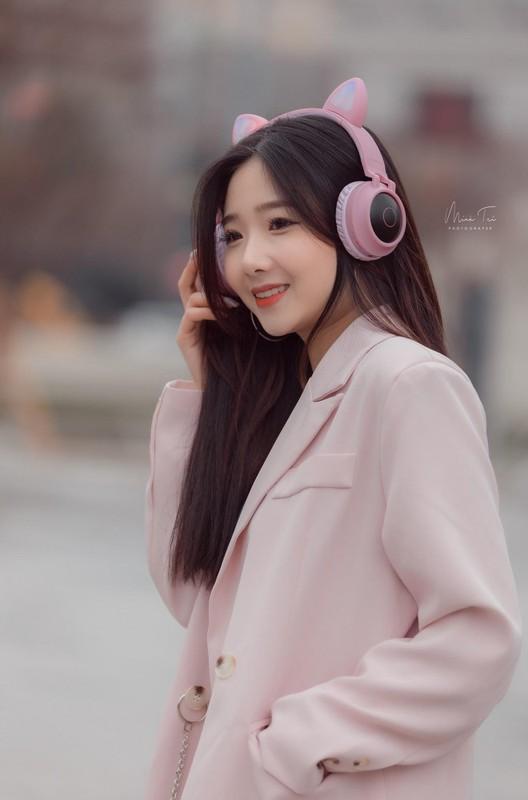 Gai xinh 9x kho so vi bi nham la hot girl xu Kim Chi-Hinh-9