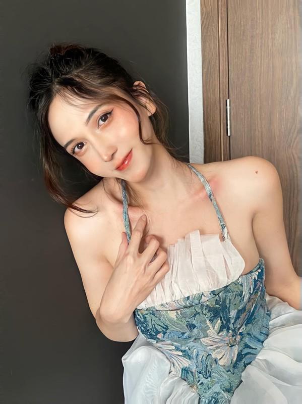 Hot girl chuyen gioi hot nhat Sai thanh khoe body goi cam het noi-Hinh-2