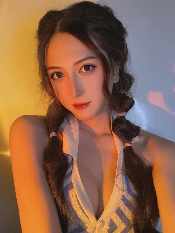 Hot girl chuyen gioi hot nhat Sai thanh khoe body goi cam het noi-Hinh-4