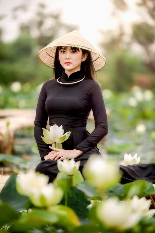 """Hot girl Thai Nguyen nhan sac """"ngot lim"""" don tim bao chang trai-Hinh-10"""