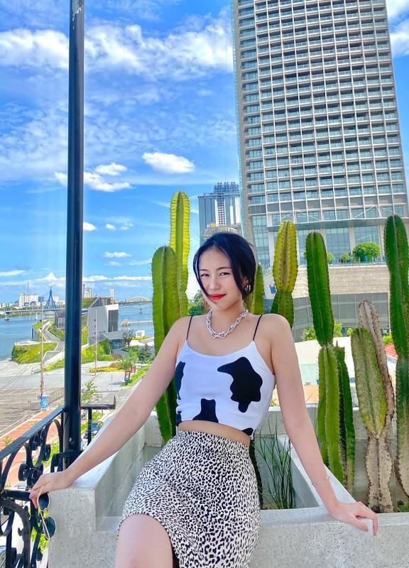 Lo danh tinh gai xinh Da Nang noi nhu con nho buc o bien-Hinh-3