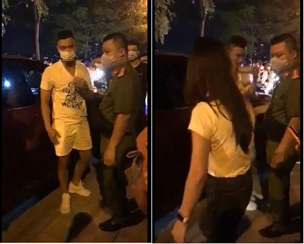 Lo danh tinh co bo trong clip danh ghen Ho Tay, netizen xon xao-Hinh-12