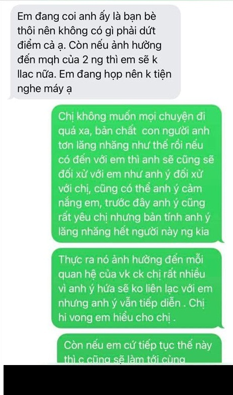 Lo danh tinh co bo trong clip danh ghen Ho Tay, netizen xon xao-Hinh-7