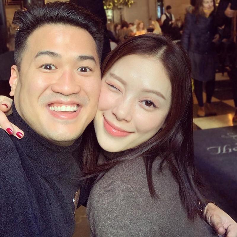 Chia se anh hiem cua ban trai, Linh Rin ghi diem trong mat fan-Hinh-10