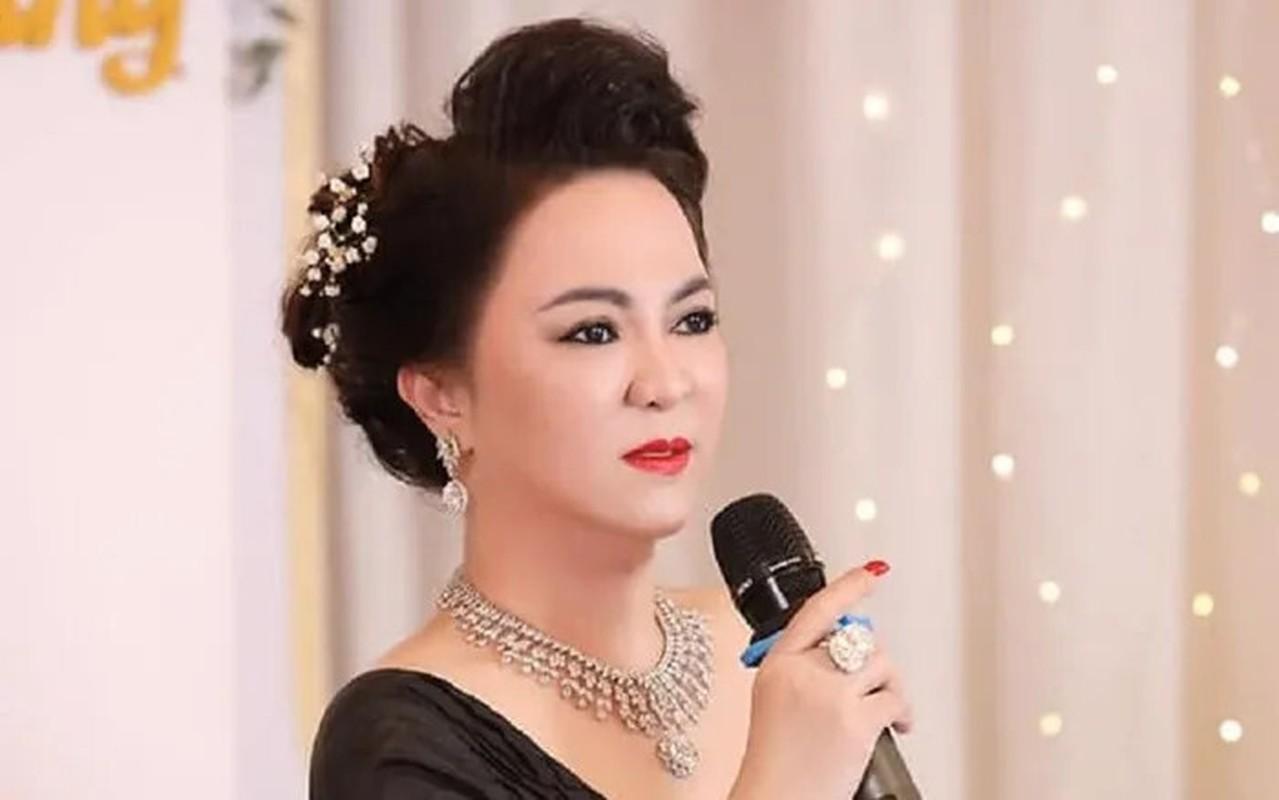 """Ba Phuong Hang noi ly do """"cach mat"""" Nham Hoang Khang gay chu y-Hinh-11"""