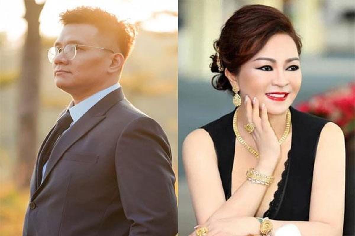 """Ba Phuong Hang noi ly do """"cach mat"""" Nham Hoang Khang gay chu y-Hinh-2"""