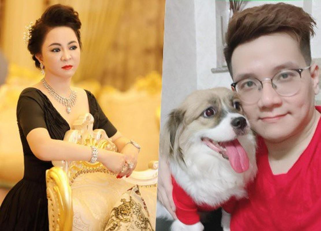 """Ba Phuong Hang noi ly do """"cach mat"""" Nham Hoang Khang gay chu y-Hinh-3"""