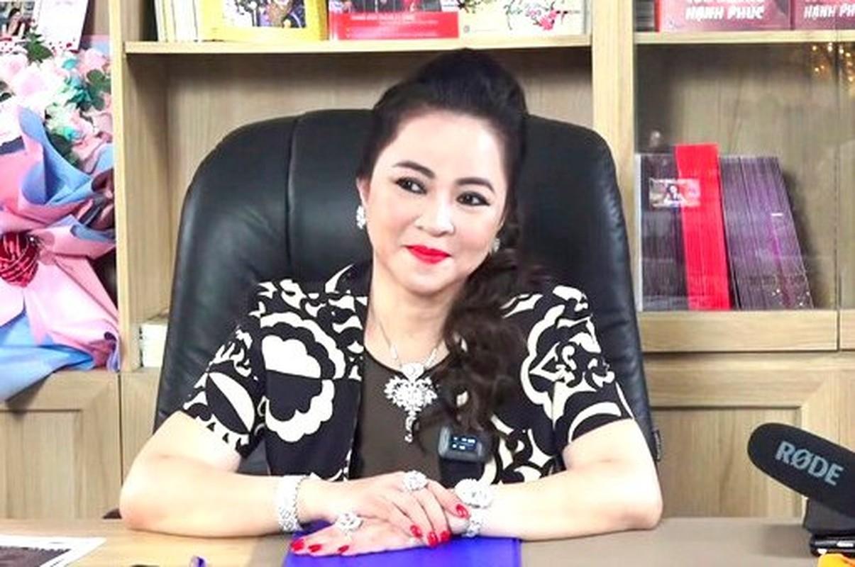 """Ba Phuong Hang noi ly do """"cach mat"""" Nham Hoang Khang gay chu y-Hinh-4"""