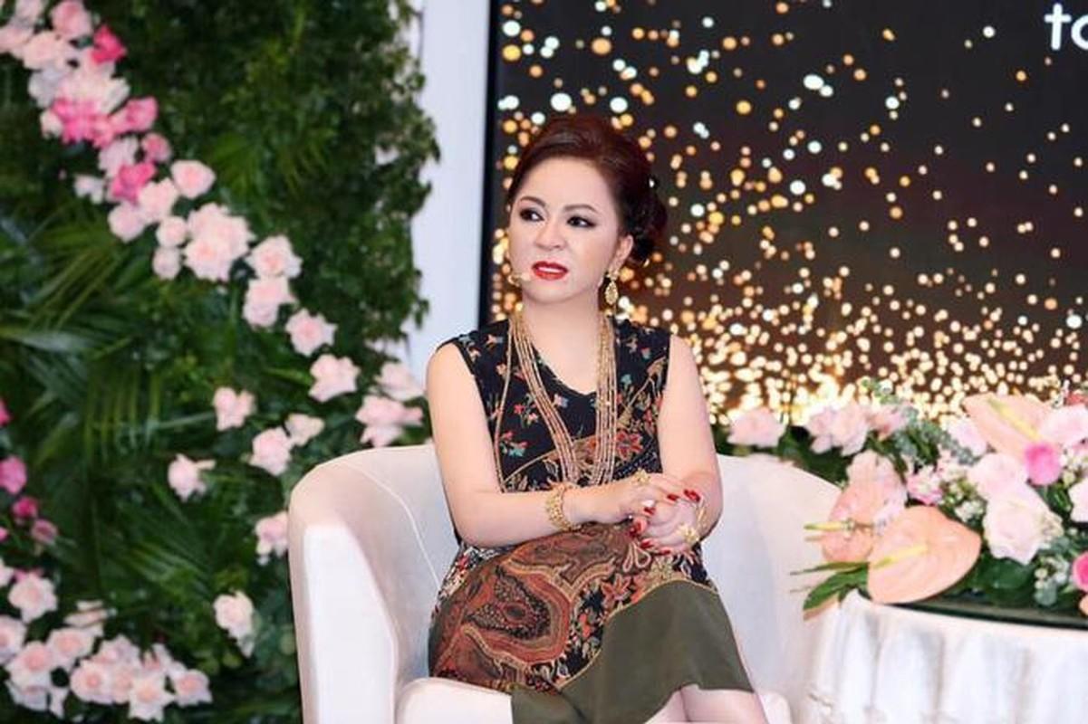 """Ba Phuong Hang noi ly do """"cach mat"""" Nham Hoang Khang gay chu y-Hinh-8"""