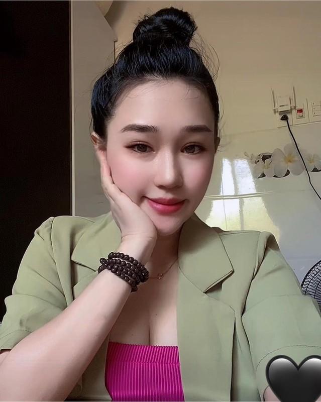 Ngam nhan sac vo sap cuoi Ho Tan Tai, ai nay phai khen ngoi-Hinh-4