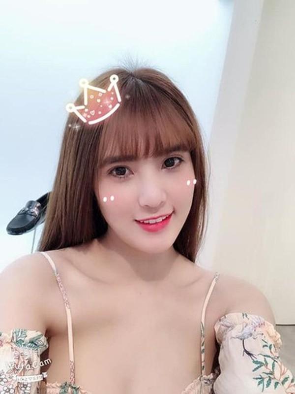 Em gai Cong Vinh tung tin nhan tu thien, netizen xon xao ban tan-Hinh-12