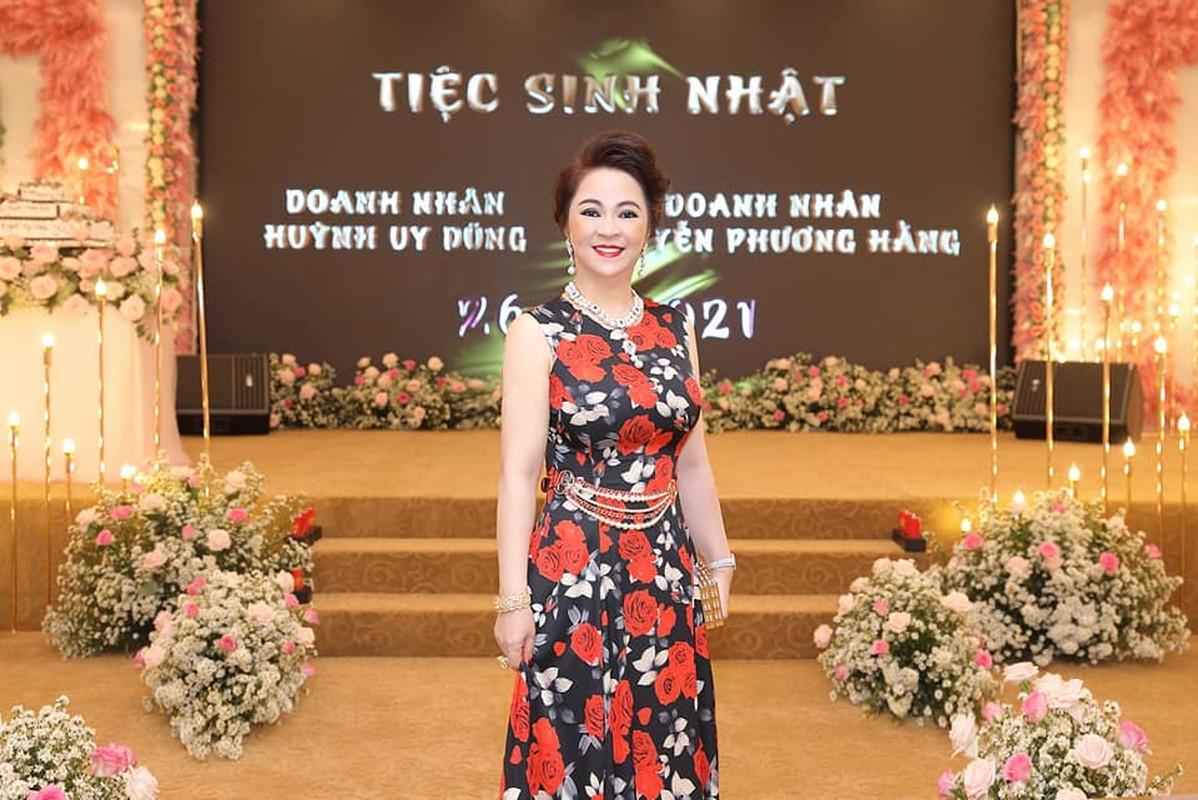 Ba Phuong Hang bi chup len, nhan sac ngoai doi ai cung bat ngo-Hinh-10