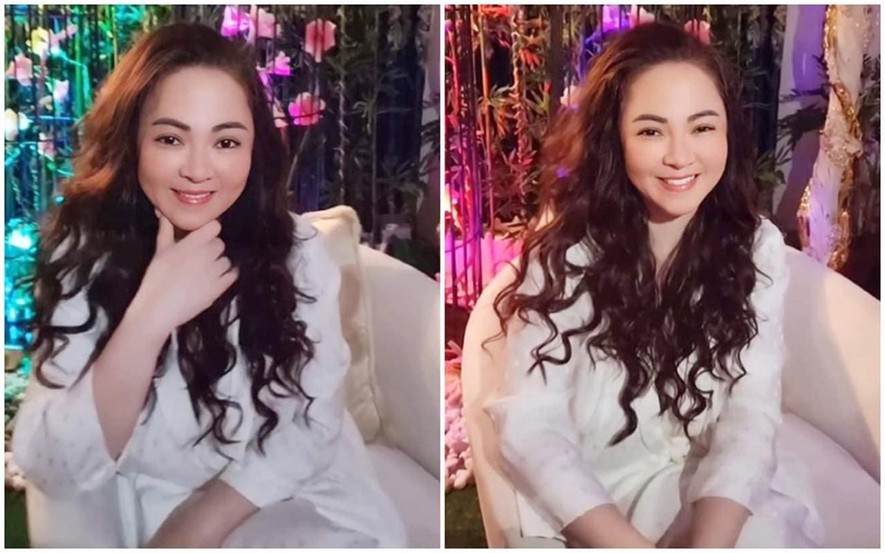 Ba Phuong Hang bi chup len, nhan sac ngoai doi ai cung bat ngo-Hinh-11