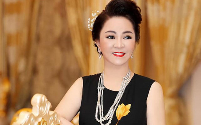 Ba Phuong Hang bi chup len, nhan sac ngoai doi ai cung bat ngo-Hinh-2
