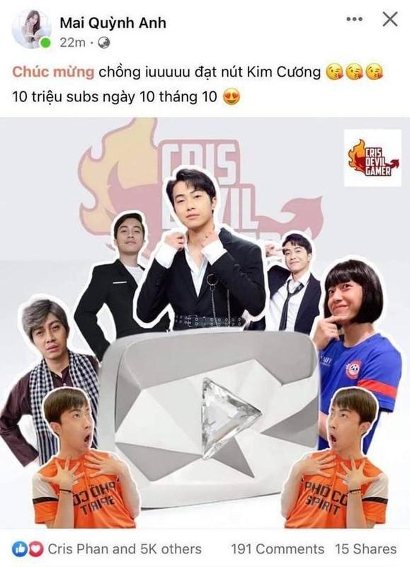 "Thieu gia ""am"" nut kim cuong Youtuber, nhin gia san choang vang-Hinh-2"