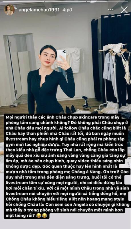 """Hot girl dao keo"" tiet lo su that song ao lam netizen to mo-Hinh-3"