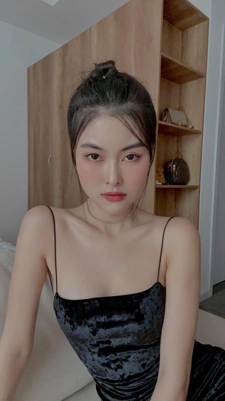 """Dung nhan """"hút mắt"""" của hot girl Đà Nẵng dính đủ thị phi"""