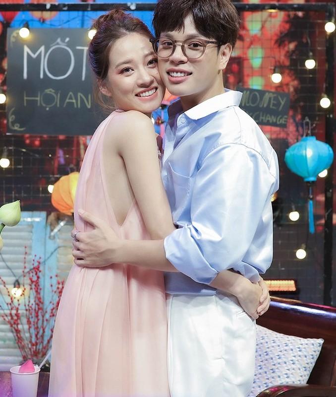 Khoe co chong, Truong Hoang Mai Anh nhan binh luan kem duyen-Hinh-5