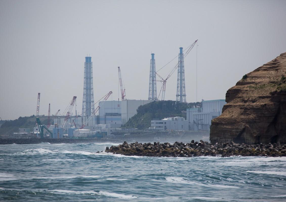 Cuoc song hiem nguy rinh rap o Fukushima sau tham hoa kep-Hinh-4