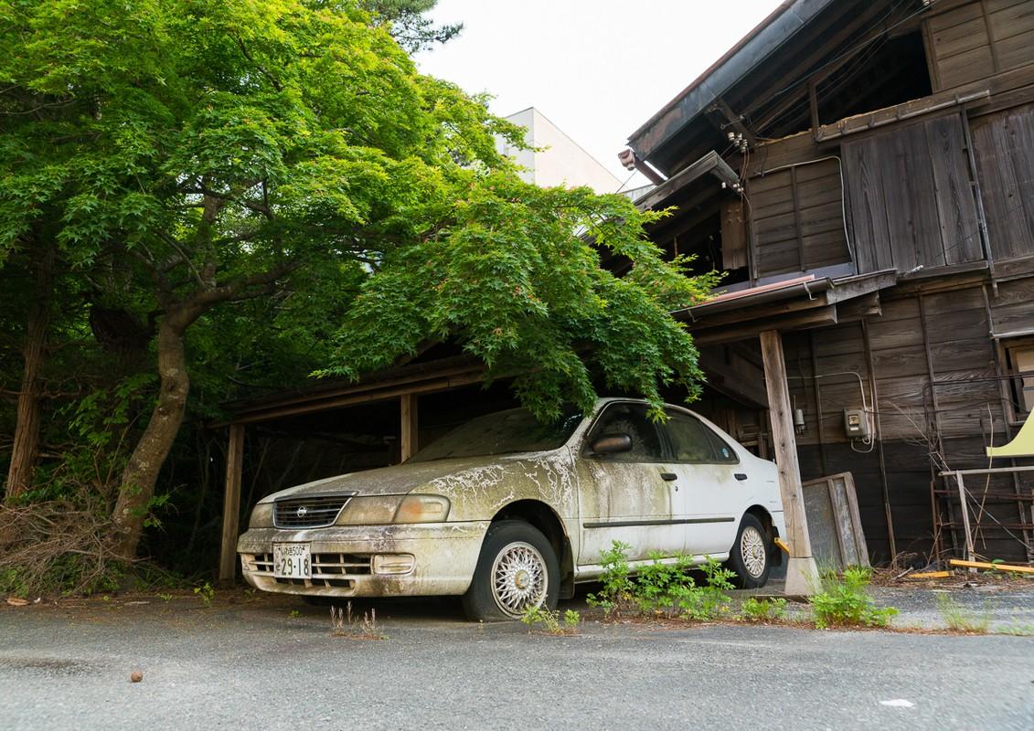 Cuoc song hiem nguy rinh rap o Fukushima sau tham hoa kep-Hinh-8