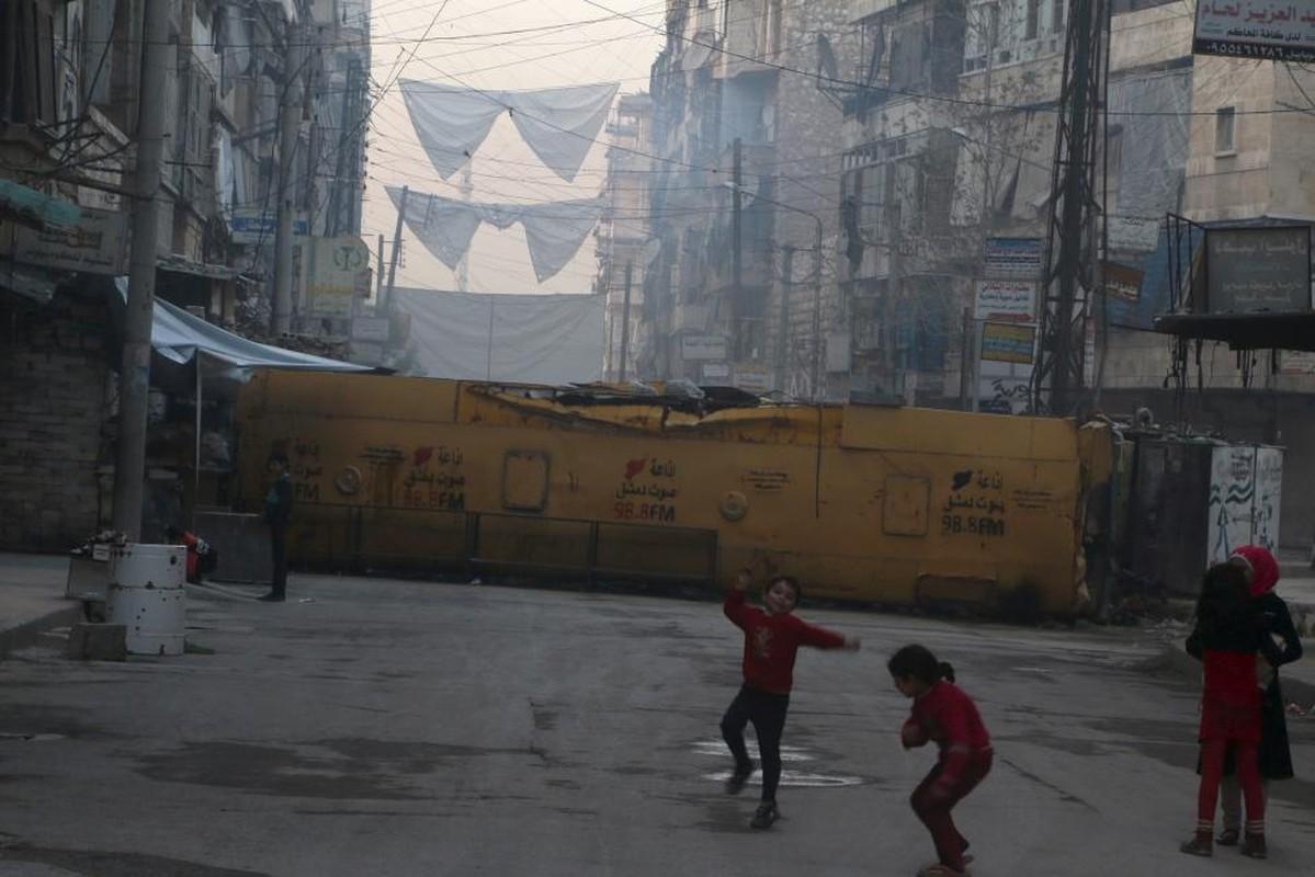 Chum anh khoanh khac yen binh yen hiem hoi o Aleppo-Hinh-2