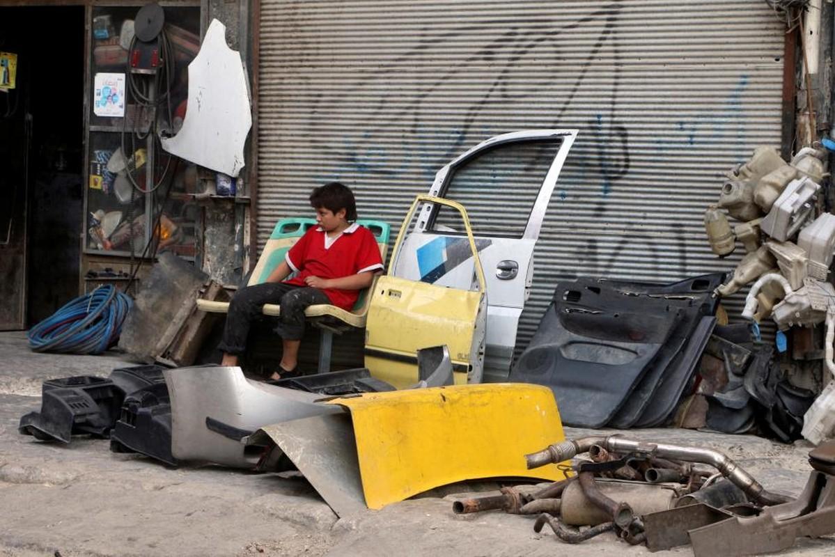 Chum anh khoanh khac yen binh yen hiem hoi o Aleppo-Hinh-4