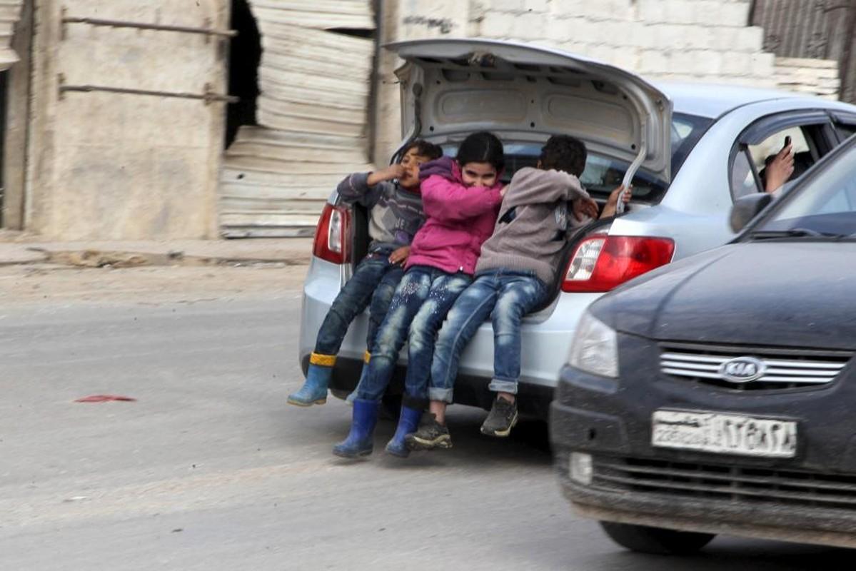 Chum anh khoanh khac yen binh yen hiem hoi o Aleppo-Hinh-9
