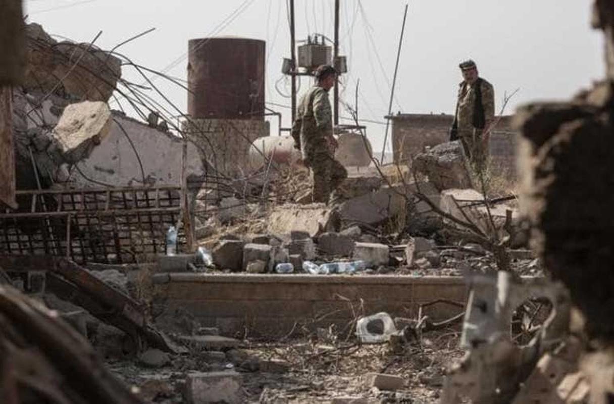 Dot nhap ngoi lang Iraq moi duoc giai phong tu tay IS-Hinh-2