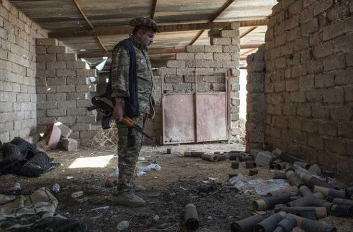 Dot nhap ngoi lang Iraq moi duoc giai phong tu tay IS-Hinh-3