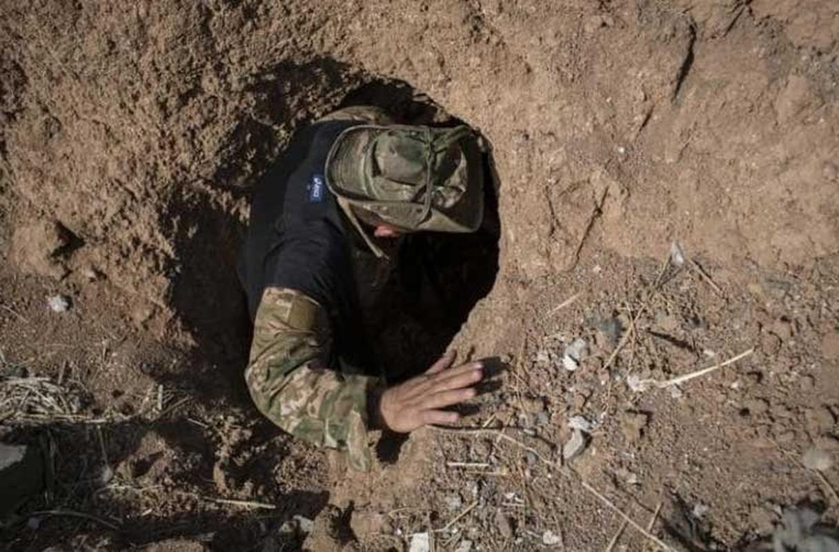 Dot nhap ngoi lang Iraq moi duoc giai phong tu tay IS-Hinh-8