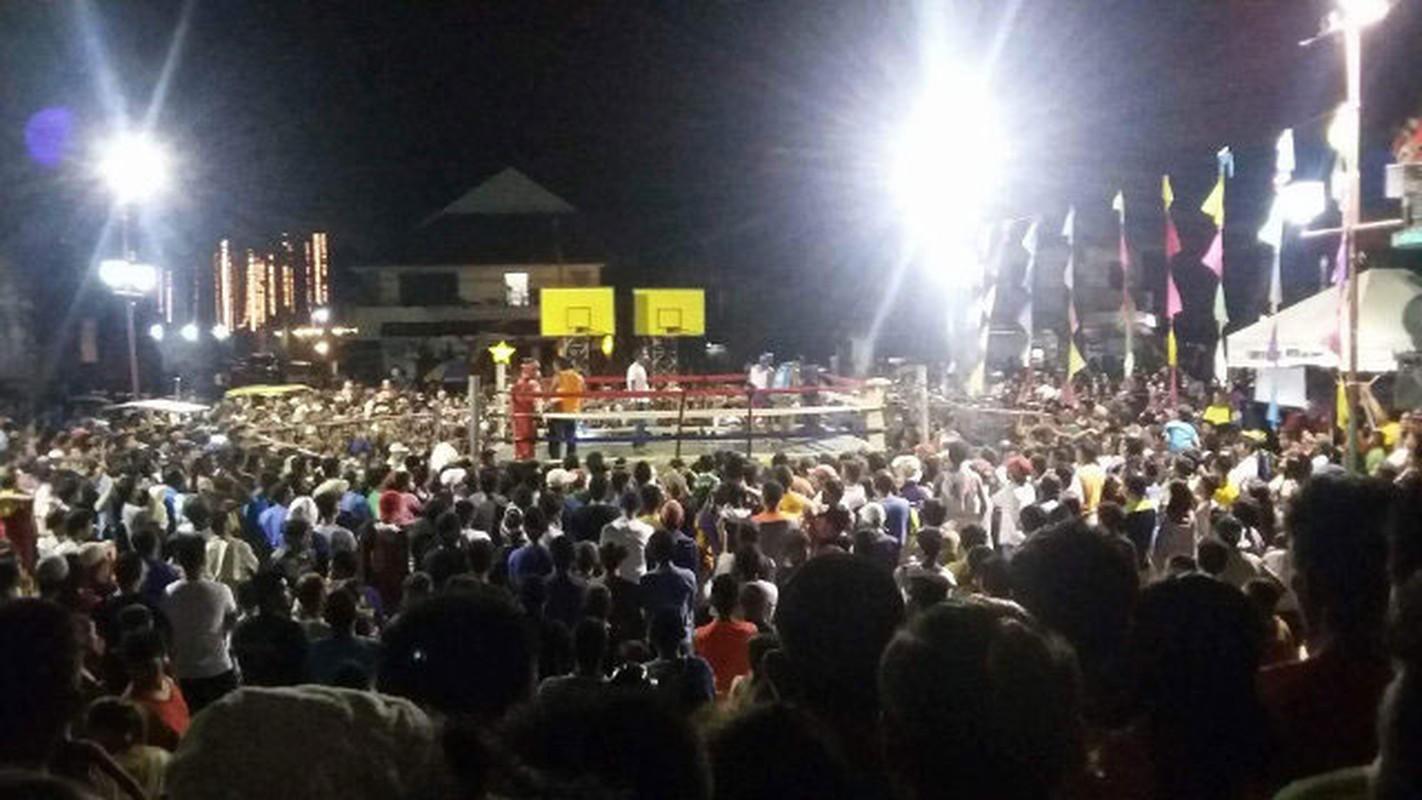 No lon o Philippines, 34 nguoi bi thuong-Hinh-4