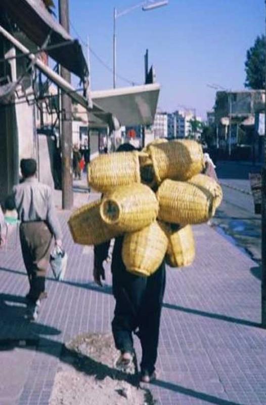 15 anh hiem ve cuoc song yen binh o Damascus nam 1965-Hinh-13
