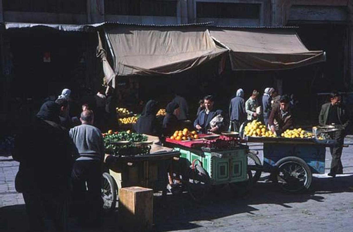 15 anh hiem ve cuoc song yen binh o Damascus nam 1965-Hinh-6